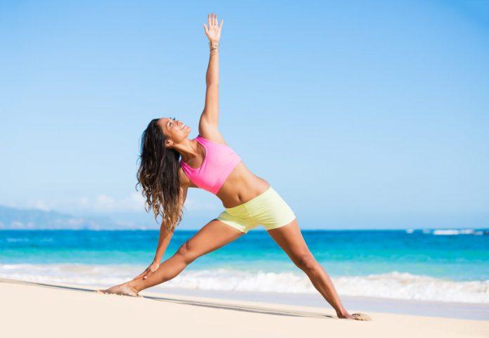 Ashtanga joga cvik