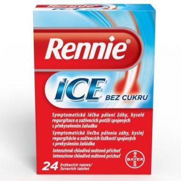 Rennie ICE bez cukru
