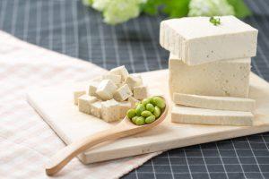 Syr tofu - recepty
