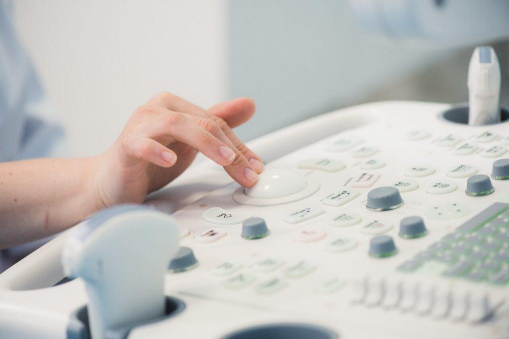 Ultrazvuk v tehotenstve