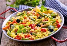 Vegetariánstvo a vegetariánska strava