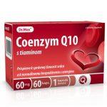 Dr.Max Coenzym Q10 s tiamínom