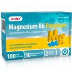 Dr.Max Magnesium B6 Premium