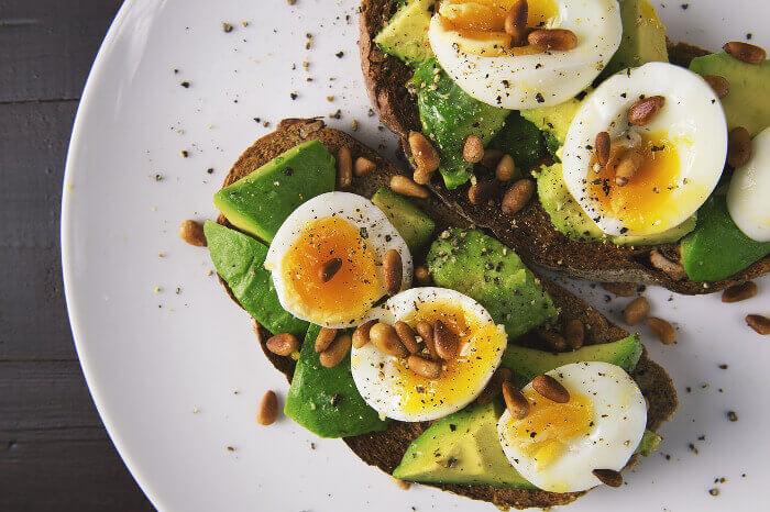 Zdravé raňajky - čo jesť v tehotenstve?