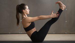 Cvičenie pomáha na prejedanie sa