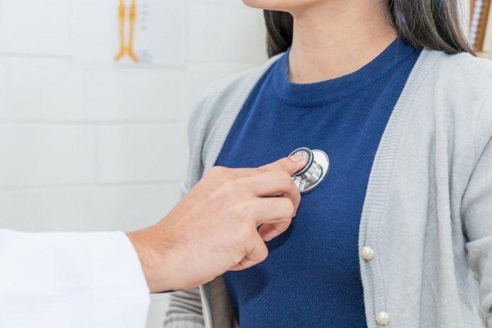 Arytmia - nepravidelná srdcová frekvencia, počúvanie srdca