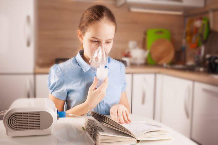 Cystická fibróza a inhalácia