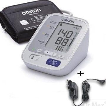 OMRON M3 Digitálny TLAKOMER automatický