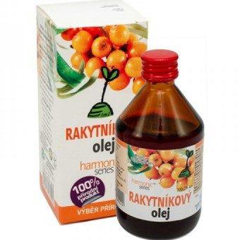 Rakytníkový olej 100 %