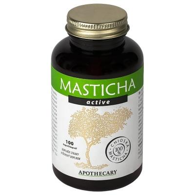 Masticha active 100 cps