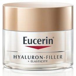 Eucerin HYALURON-FILLER + ELASTICITY denný krém