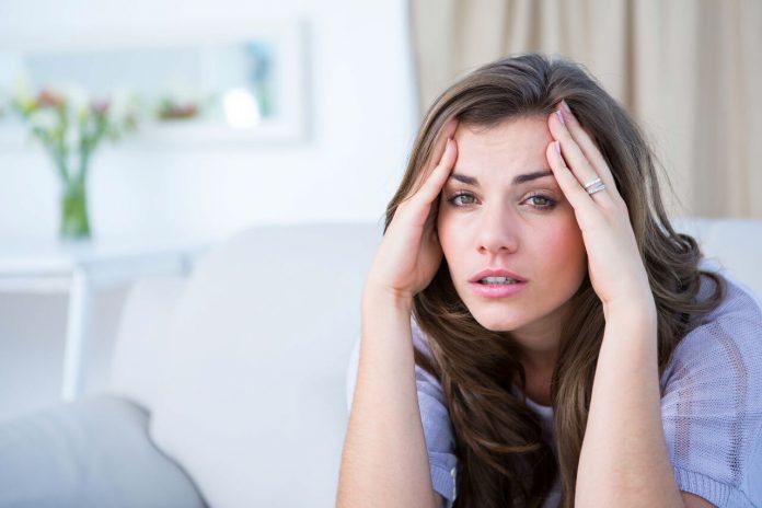 Tetánia, dlhodobý stres