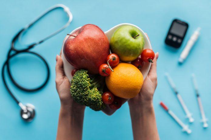 Cukrovka - diéta, liečba, cvičenie