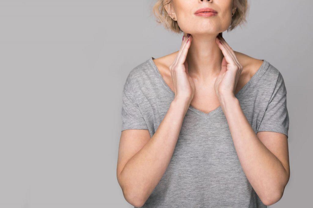 Štítna žľaza a autoimunitné ochorenia