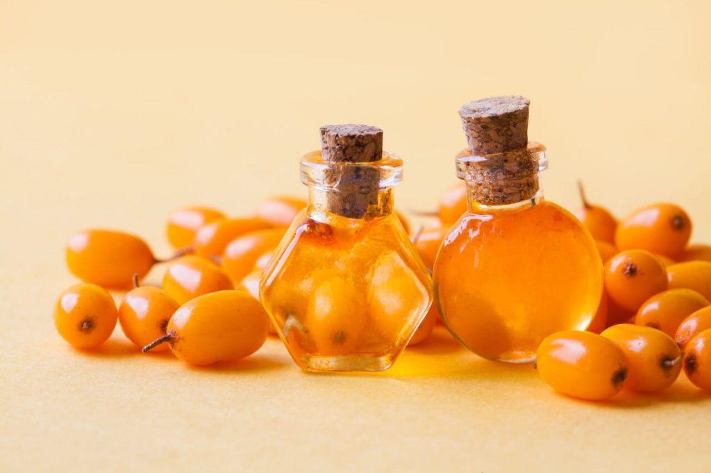 Rakytníkový olej a jeho výroba