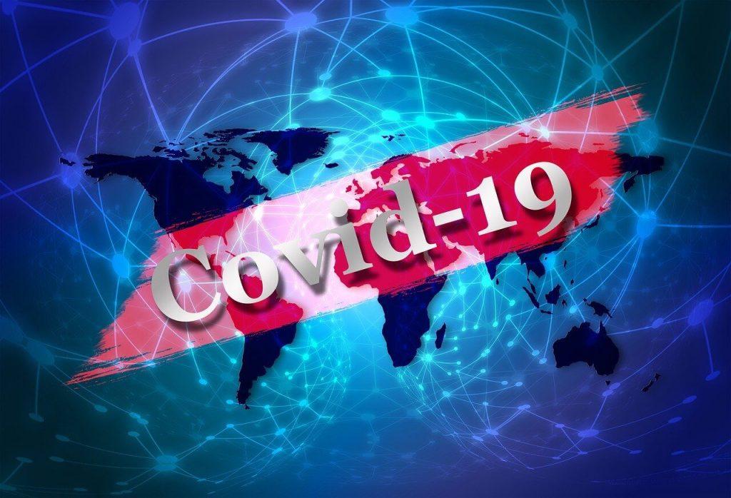 Koronavírus na slovensku a vo svete