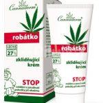 Cannaderm - upokojujúci krém pri svrbení pokožky (50 g)