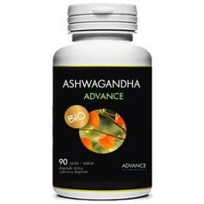 Ashwagandha ADVANCE– prémiová kvalita