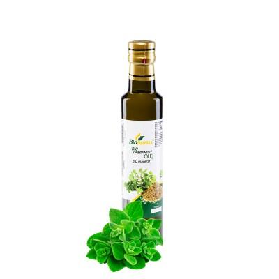 Bio oreganový olej