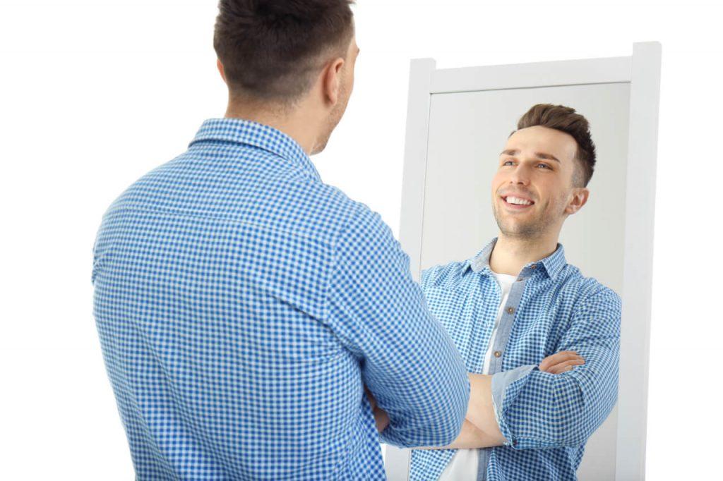 Poruchy osobnosti - narcistická porucha osobnosti
