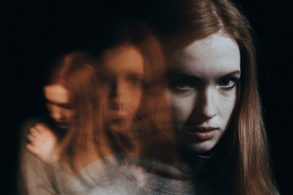 Schizofrénia - duševné ochorenie + príznaky
