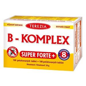 B-Komplex Super Forte - TEREZIA
