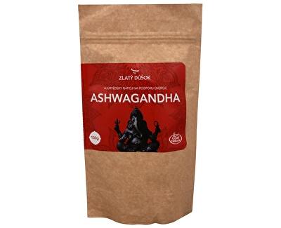 Zlatý dúšok - Ajurvédska káva Ashwagandha