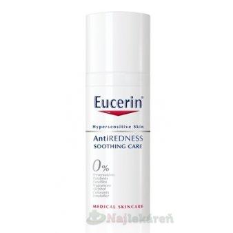 Eucerin ANTI-REDNESS upokojujúci krém