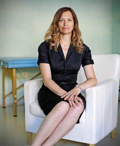 MUDr. Helena Máslová